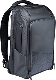NOMATIC 旅行包 - 黑色防水防盗 30L 飞行批准携带笔记本电脑包 电脑背包