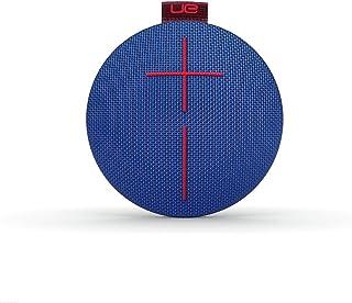 UE ROLL无线便携蓝牙音箱(防水、防震)-大气蓝