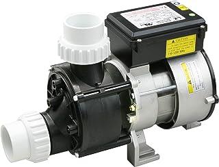 Key Lander Whirlpool 浴缸喷头泵;LX 电机(110-120V/60Hz);3.81cm 端口;OEM 型号# PX10000SCB;WPP600A ;WCH100