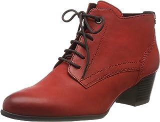 Tamaris 女士1-1-25115-23 短靴 Rot (Sangria 536) 40 EU