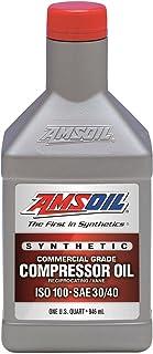 1 夸脱 Amsoil 合成商业级空气压缩机油 ISO-100