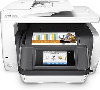 HP OfficeJet Pro 8730All-in-One–多功能打印机