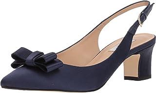 LK Bennett 女式 Pippa 洞洞鞋