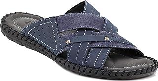 Enzo Romeo JM3 男士夏季休闲拖鞋凉拖拖拖鞋木鞋