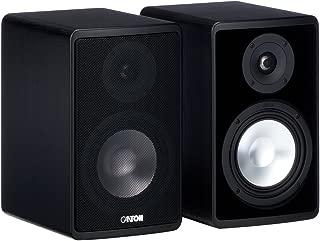 Canton Ergo 620 揚聲器Ergo 620 black 429