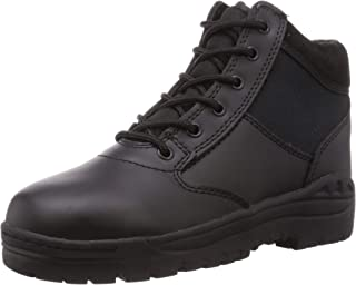 """[ROSSCO] 靴子 军靴 战术靴 Forced Entry Black 6"""" Tactical Boots (5054)"""