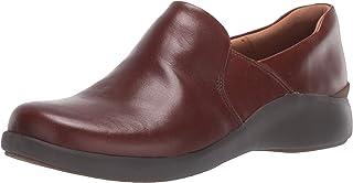 Clarks Un.Loop 2 Step 女士乐福鞋
