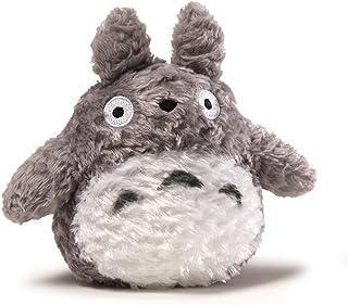 Fluffy Big Totoro -grey