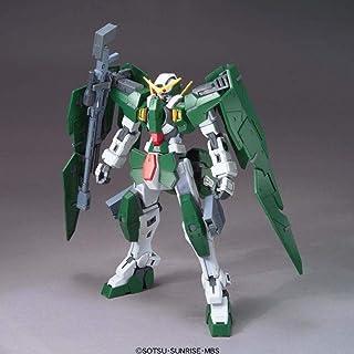 Mobile Suit Gundam 00 1/100 Gundam Dynames 塑料模型