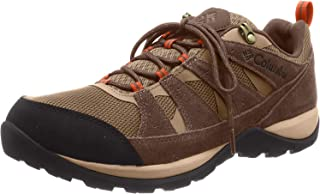 Columbia 哥伦比亚 男士 Redmond V2 防水徒步鞋