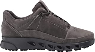 ECCO Herren Multi-Vent M Low Gtxs Sneaker