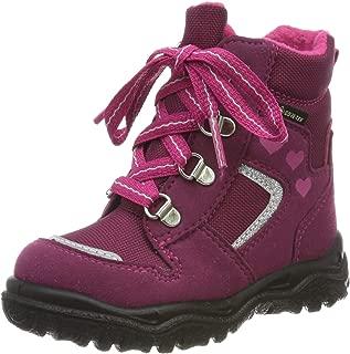 Superfit 女童 Husky1 Gore-tex 雪地靴
