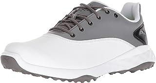 PUMA 彪马 男式 Grip Fusion 高尔夫球鞋