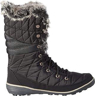 Columbia 女式 Heavenly omni-heat 雪地靴