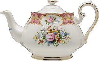 Royal Albert Lady Carlyle Large Teapot