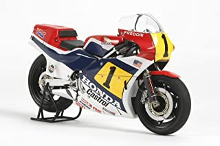 田宫 1/12 摩托车系列 塑料模型 *25 ホンダ NS500 1984
