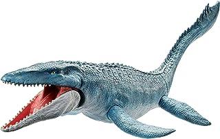 Real Feel Mosasaurus 人偶
