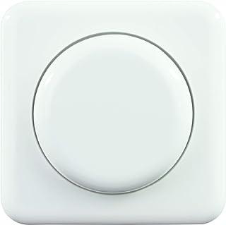 REV Ritter REV Vario 0216700106 Dimmer Switch 白色 覆盖