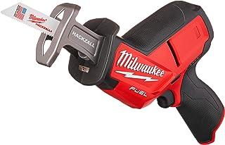 Milwaukee 2520-20 M12 燃油 Hackzall 裸机工具