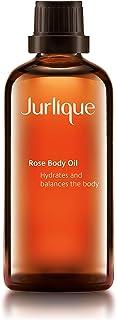 Jurlique 茱莉蔻 玫瑰身体精油,3.3盎司(约93.55克)