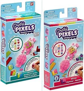 Pretty Pixels 38510 橡皮擦制作机迷你包