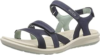 ECCO 女士 Cruise Ii 露趾凉鞋