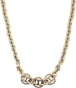 Tommy Hillfiger 女式钢质项链 - 2700633