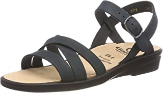 Ganter SONNICA-E,女士开放凉鞋