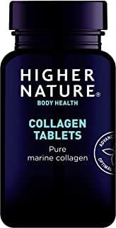 Higher Nature Collagen, High Strength - Pack of 180