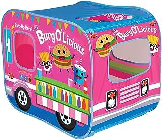 BANZAI 我的小食品卡车帐篷