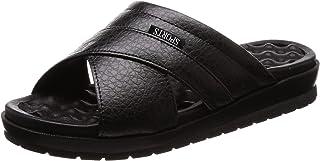 [MSL] 日本制造*凉鞋 男士 黑色 25.0~25.5 cm