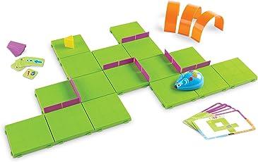 Learning Resources 代码 & Go 玩具机器老鼠 套装