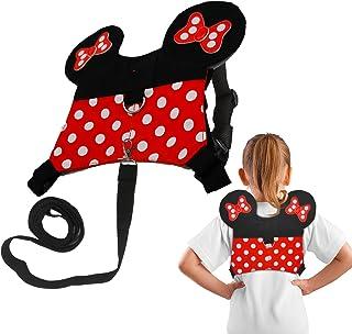 幼儿背包牵引绳,*儿童* 红色 1.5 Meter