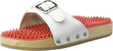 Berkemann 軟墊涼鞋 中性 成人 拖鞋