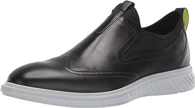 ECCO 男士 St.1 Hybrid Lite Luxe 一腳蹬樂福鞋