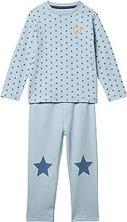 Steiff 男宝宝睡衣上衣