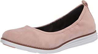Cole Haan 女士 Originalgrand 芭蕾平底鞋