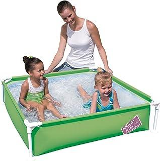 H2OGO! My First Frame Pool 121.92cm x 30.48cm 绿色