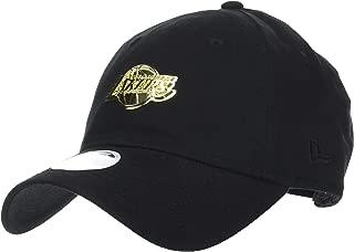 New Era Badge Slck Wls920 棒球帽,黑色,OSFA
