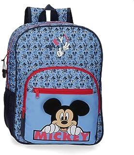 Mickey Moods 背包 38 厘米 适合婴儿车
