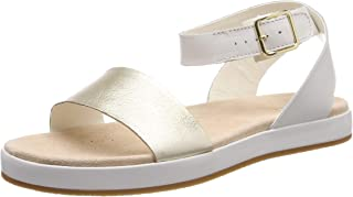 Clarks 女士 凉鞋