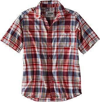Mountain Khakis Tomahawk Madras 衬衫