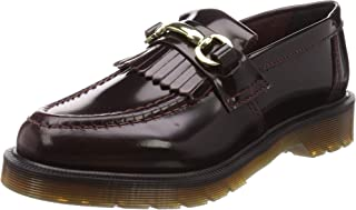 Martens 小马丁 小牛皮平底鞋 ADRIAN SNAFFLE 25024001