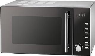 Profi Cook PC - MWG 1118 H 微波炉23 升 / 1950 瓦烧烤 / 1950瓦热风 /电子控制 / LED 显示屏 / 不锈钢外壳