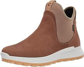 ECCO 爱步 Exostrike 突破系列 女式踝靴