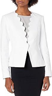 Calvin Klein 女士开襟夹克