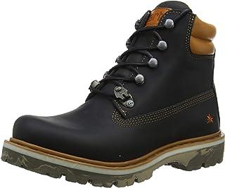 Art 中性款成人 1182 乡村风格黑色/oma 经典靴子
