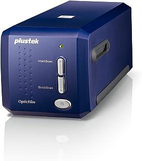 Plustek opticfilm8100胶片扫描仪