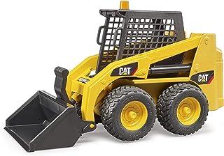 Bruder Caterpillar Skid Steer 装载机 02482 猫咪