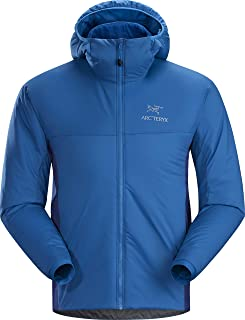 Arc'teryx Men's Atom LT Hoody Jacket-Anaconda, Small